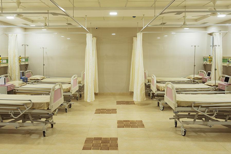ICU in coimbatore