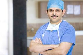 Dr Abdul Salam