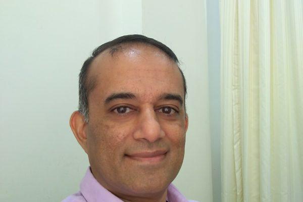 Dr.SenthilKumar Shanmugam