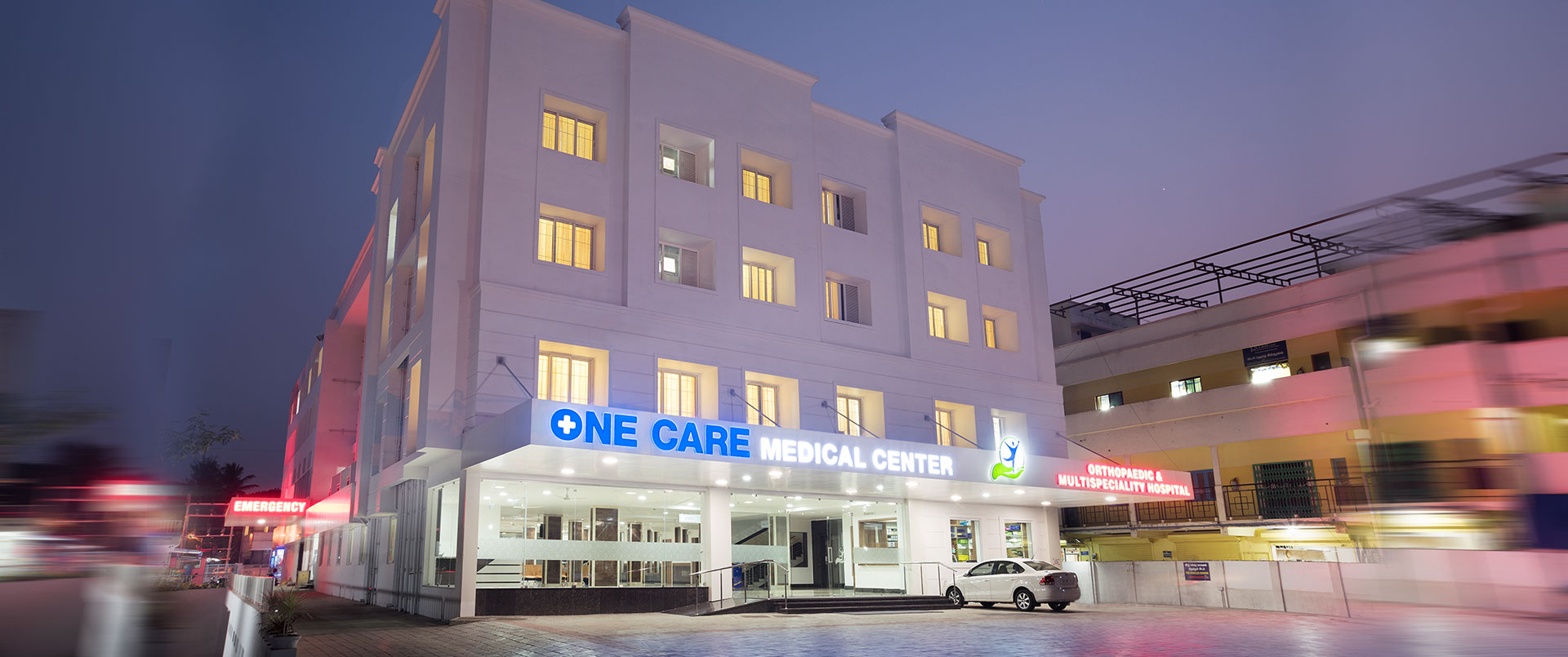 multispeciality hospital in coimbatore