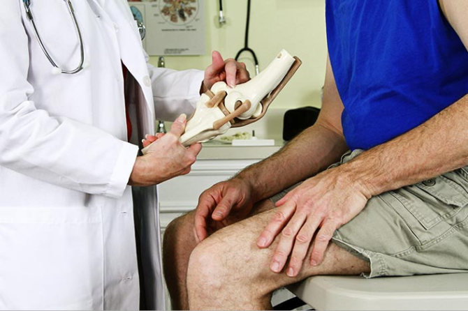 Guidelines for a successful recovery after knee replacement surgery