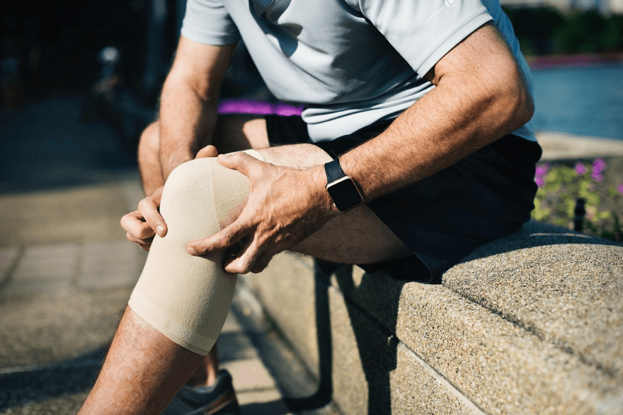 What is the best treatment for Knee osteoarthritis?