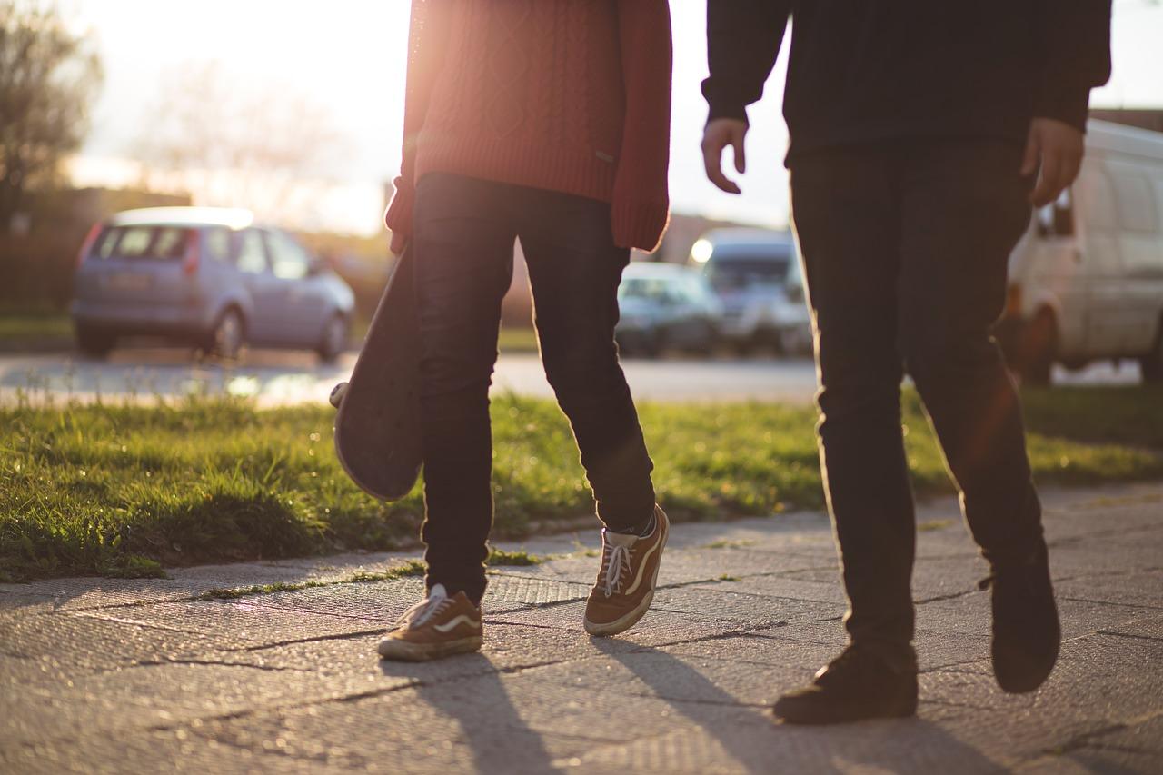 Is walking good for osteoarthritis?